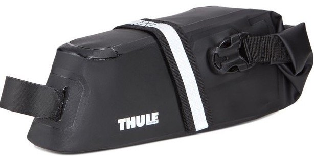 Подседельная сумка Thule Shield, малая (S), черный, 100051