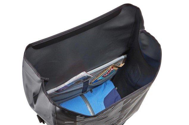 Набор велосипедных сумок Thule Shield Small, черный, 100075