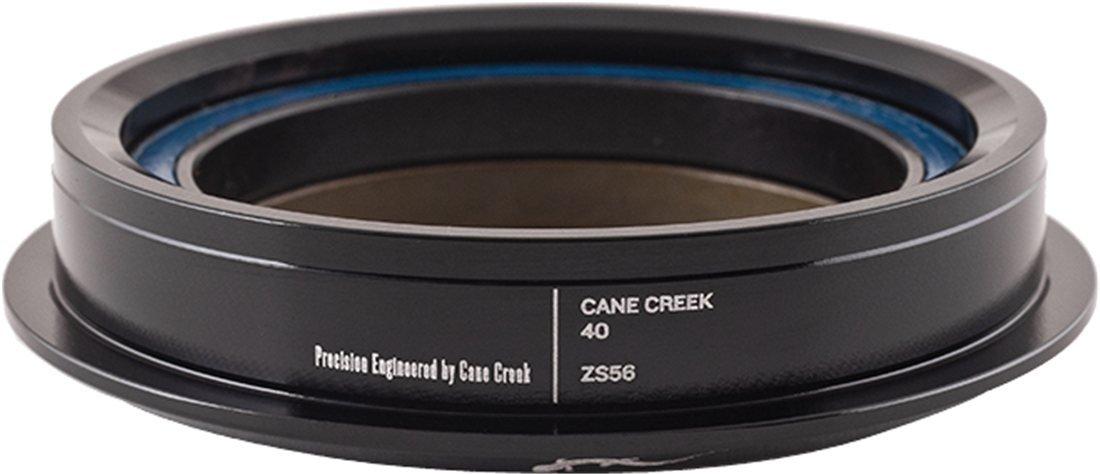 "Рулевая колонка низ 1.5"", Cane Creek 10 Asmbly-Bot-ZS56/40, черный, BAA0064K"