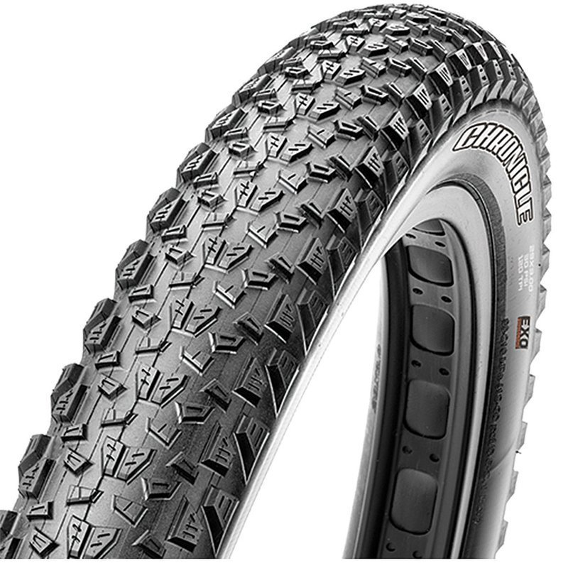 "Покрышка Maxxis Chronicle, для фэт-байков, 29""x3.00, TPI 120, кевлар, защита от проколов, TB96833000"