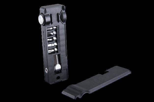 Набор ключей Birzman M-Torque Ranger Black, складной, BM16-MTORQUE-RA