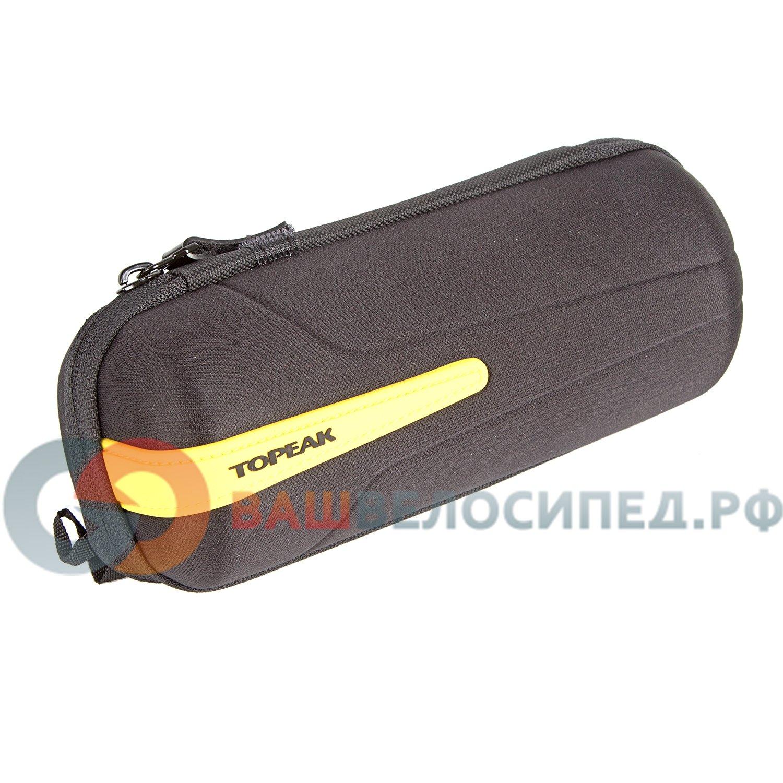 Чехол Topeak CagePack, для инструментов, во флягодержатель, TC2298B