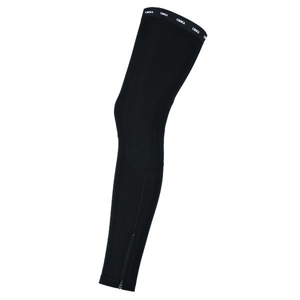 Чулки GSG Leg Warmer Roubaix, черный, 12126-03-M (Размер: L)