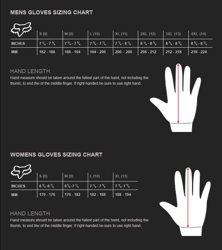 Велоперчатки женские Fox Ripley Womens Glove Sage (Размер  S, 18478-221-S)