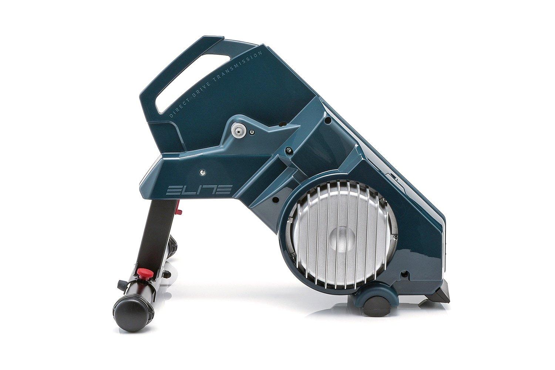 Велотренажер Elite Turno, жидкостный тормоз, интерактивный, складной, EL0172001