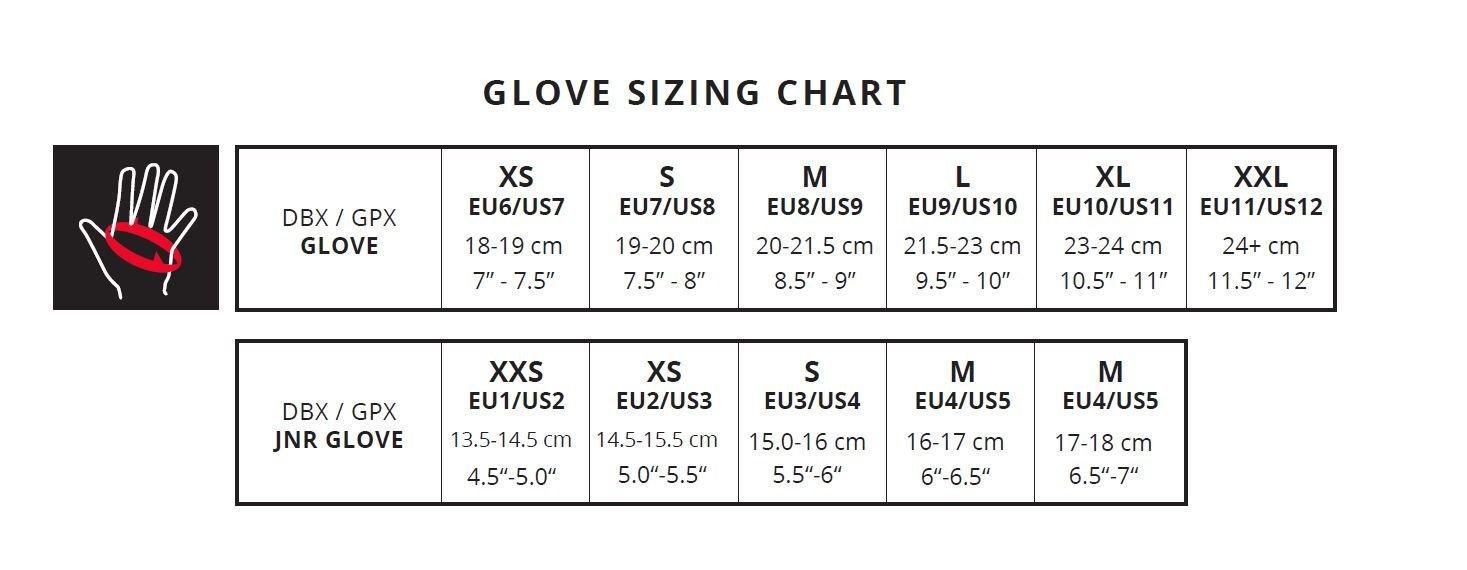Велоперчатки Leatt DBX 2.0 X-Flow Glove, черно-синий 2018 (Размер: L )