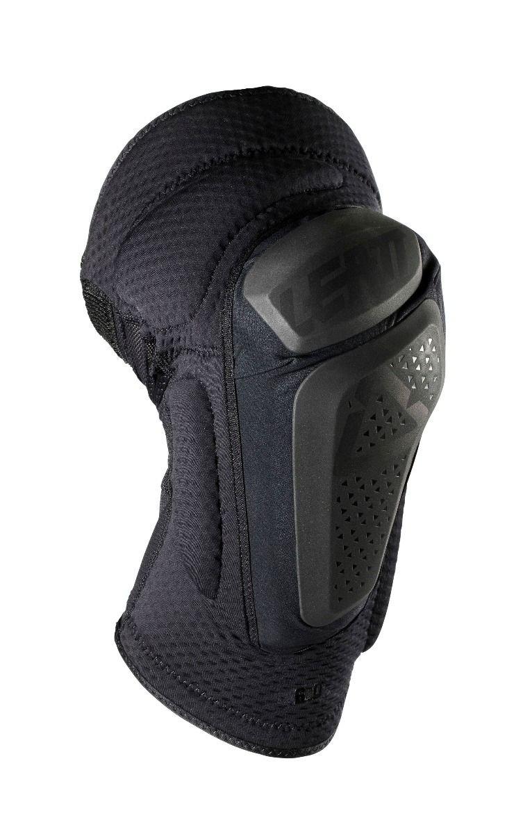 Наколенники Leatt 3DF 6.0 Knee Guard, черный 2018 (Размер: L/XL)