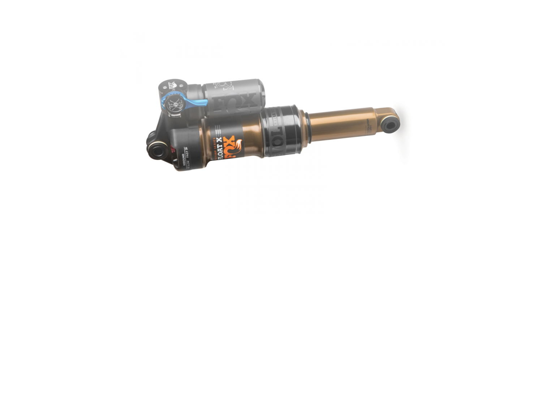 Амортизатор FOX Float X F-S 222 x 69.8 мм
