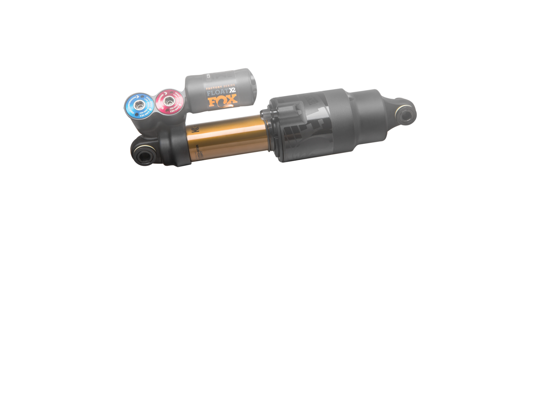 Амортизатор FOX Float X2 F-S 222 x 69,8 мм