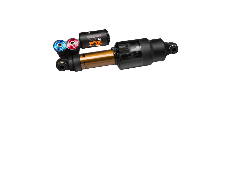 Амортизатор FOX Float X2 F-S 241 x 76,2 мм