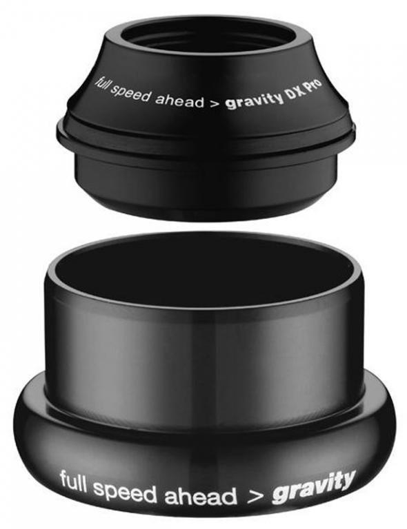 Рулевая колонка FSA Gravity DX Pro W/875-1 141 гр.