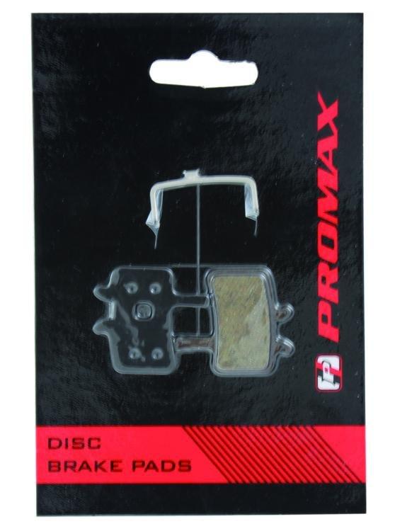 Колодки для диск.тормозов PRO MAX AVID Juicy 5-7