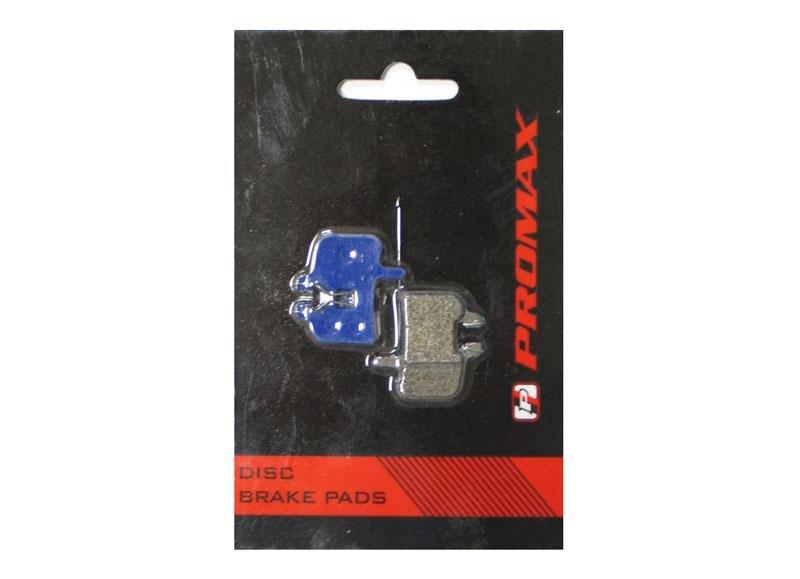 Колодки для диск.тормозов PRO MAX DSK-800/850 DSK-900/950