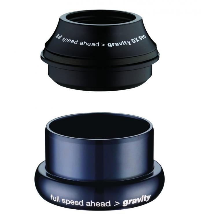 Рулевая колонка FSA Gravity SX 1 1/8 203 гр.