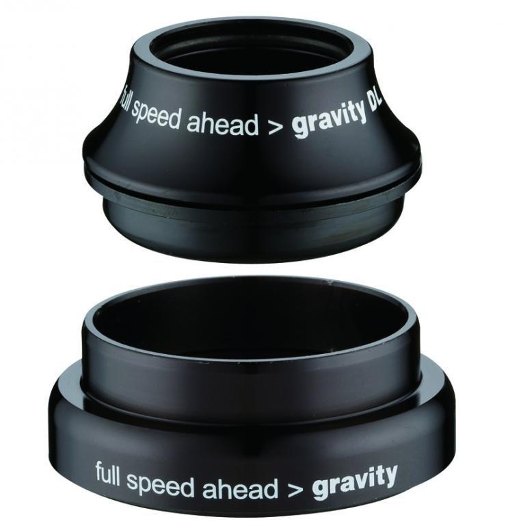 Рулевая колонка FSA Gravity SXE 1 1/8 240 гр.