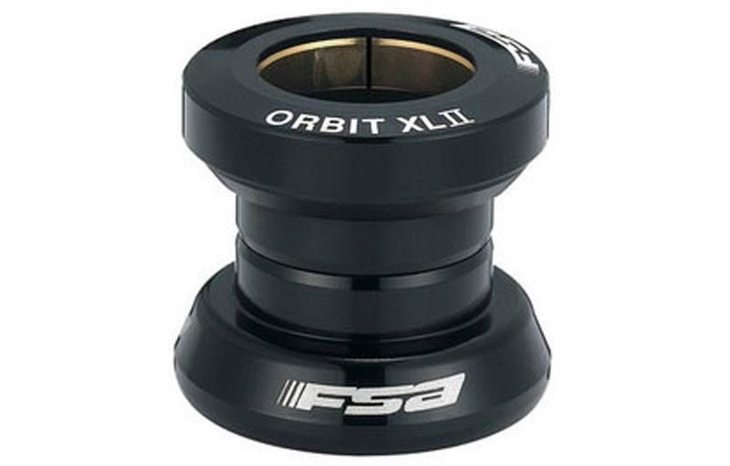 Рулевая колонка FSA Orbit XLII, Black, 1 1/8'