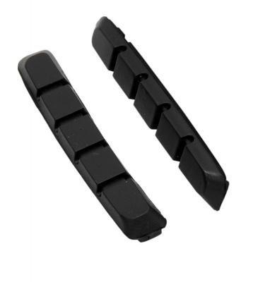 Колодки тормозные V-Brake картриджного типа из рез