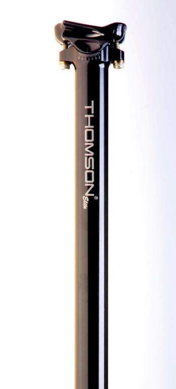 Штырь подседельный Thomson Elite 31,6 x 410 мм