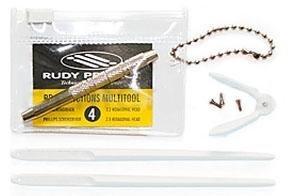 Ремкомплект для очков Rudy Project Agon/Proflow White