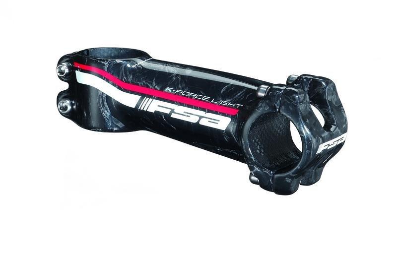 Вынос FSA K-Force ST'12, 31.8mm, Carbon 120mm, 6°