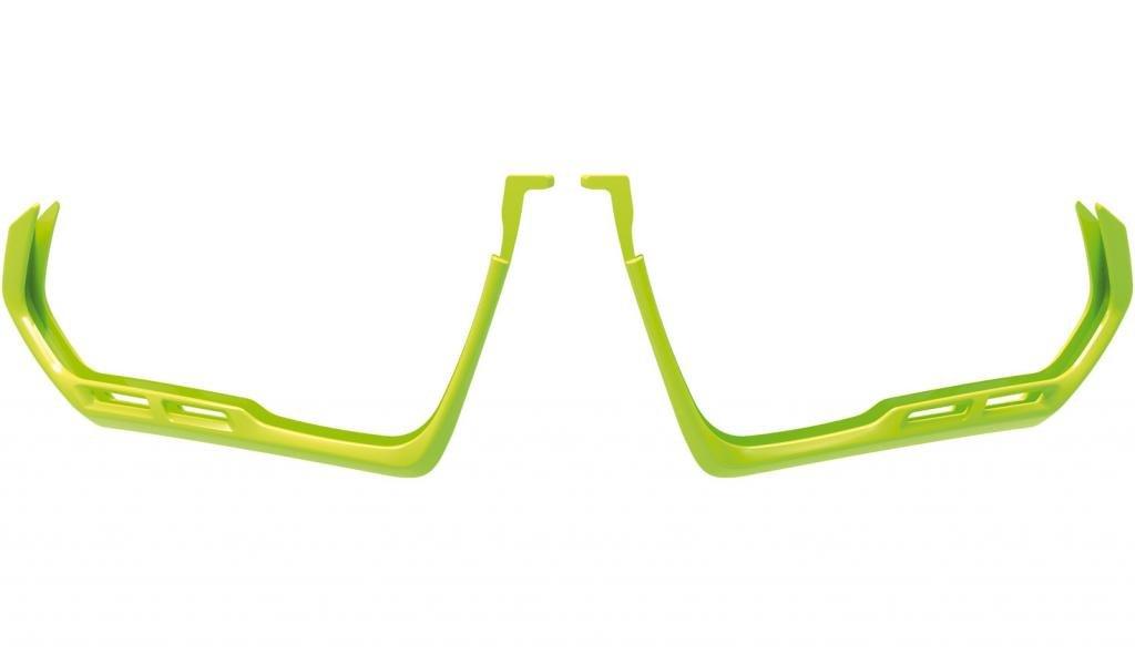 Накладки на линзы очков Rudy Project FOTONYK Lime