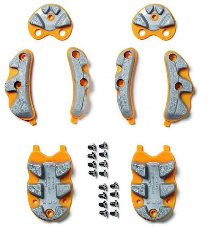 Протектор подошвы SIDI SRS CARBON (N59) 38-40