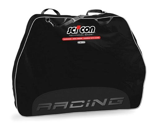 Чехол для велосипеда Scicon Travel Plus Racing