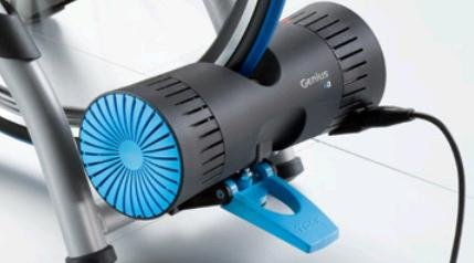Электромотор TACX Genius/Ironman 230V