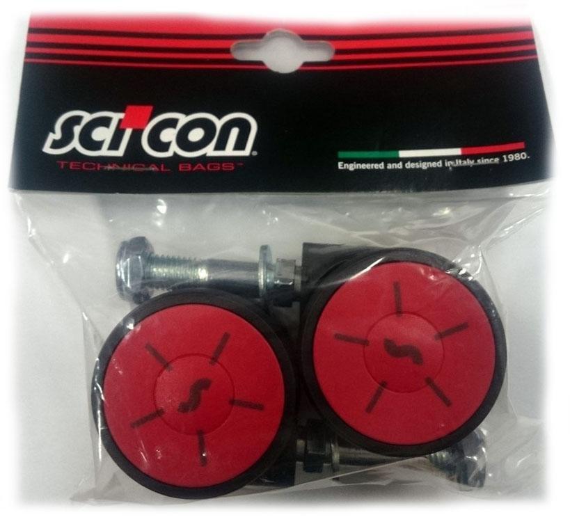 Колеса для велочехла Scicon Aero Сomfort/2 шт.