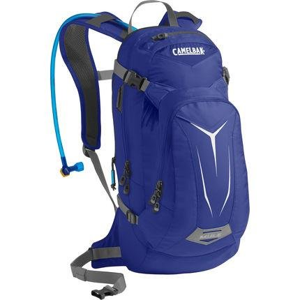 Рюкзак велосипедиста CamelBak 2014 M.U.L.E. 11L резервуар 100oz (3L) Pure Blue