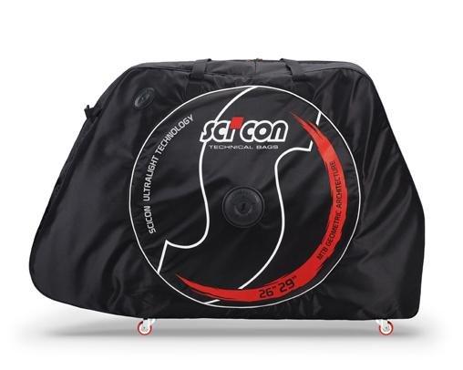 Чехол для велосипеда Scicon Aero Comfort MTB Bike