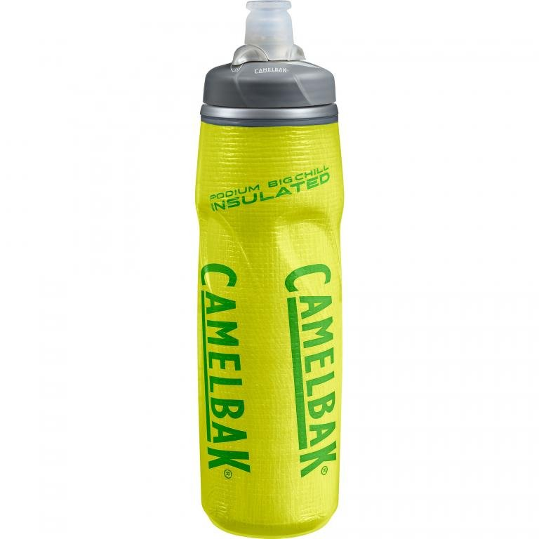 Фляга CamelBak 2014 Podium Big Chill 25oz (0,75L) Lime