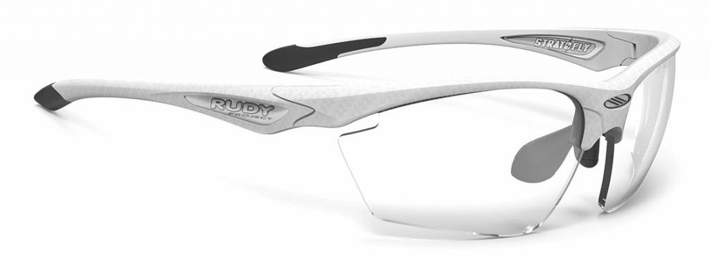 Очки Rudy Project STRATOFLY WHITE CARBON - PHOTOCLEAR