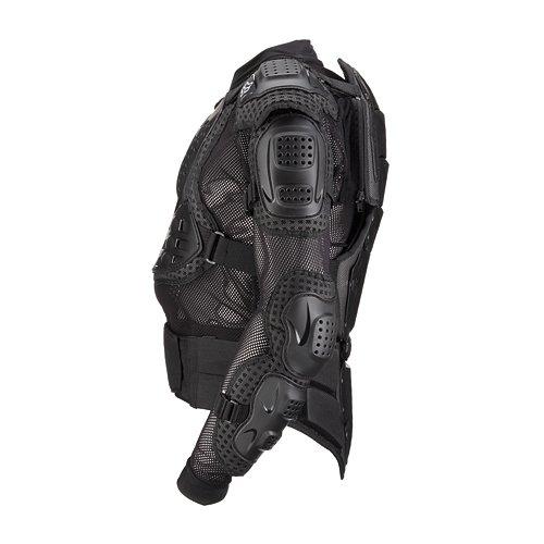 Защита панцирь Fox Titan Sport Jacket, черный 2018 (Размер: L )