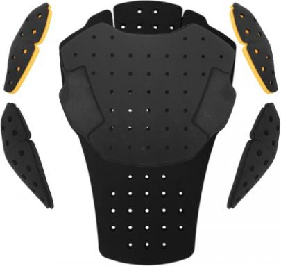 Защита панцирь Leatt Body Protector 3DF AirFit 2018 (Размер: L/XL (172-184))