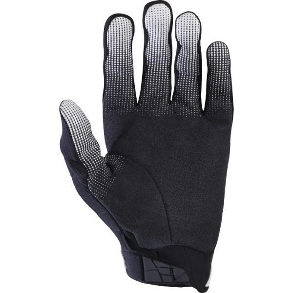 Велоперчатки Fox 360 Grav Glove, черный 2018 (Размер: M )