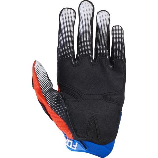 Велоперчатки Fox Pawtector Glove, оранжевый 2017 (Размер: XL )