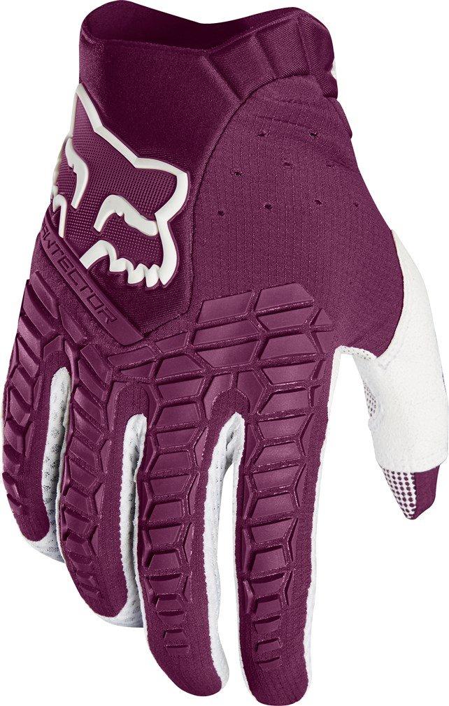 Велоперчатки Fox Pawtector Glove, фиолетовый 2017 (Размер: L )