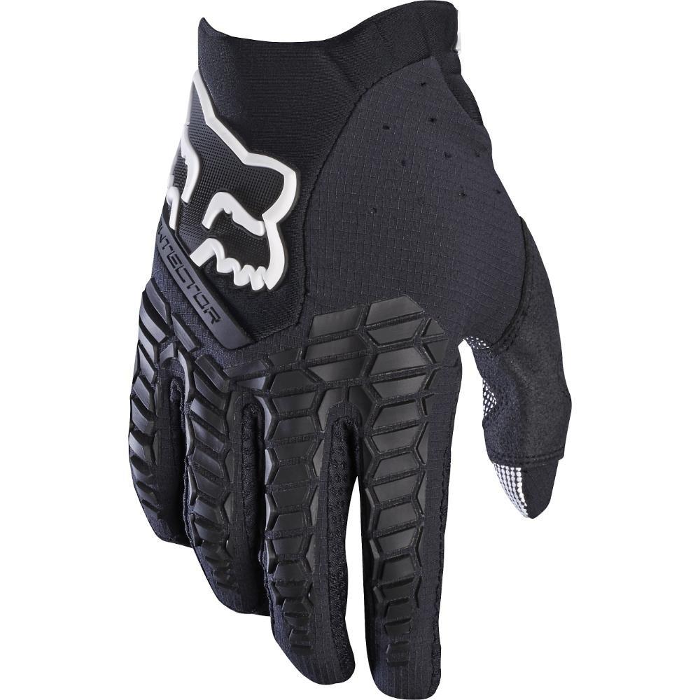 Велоперчатки Fox Pawtector Glove, черный 2018 (Размер: M)