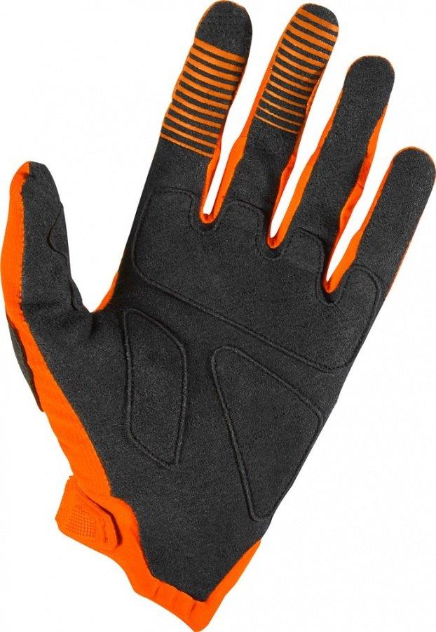 Велоперчатки Fox Legion Glove, оранжевый 2018 (Размер: L)