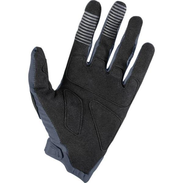 Велоперчатки Fox Legion Glove, серый 2018 (Размер: XL)
