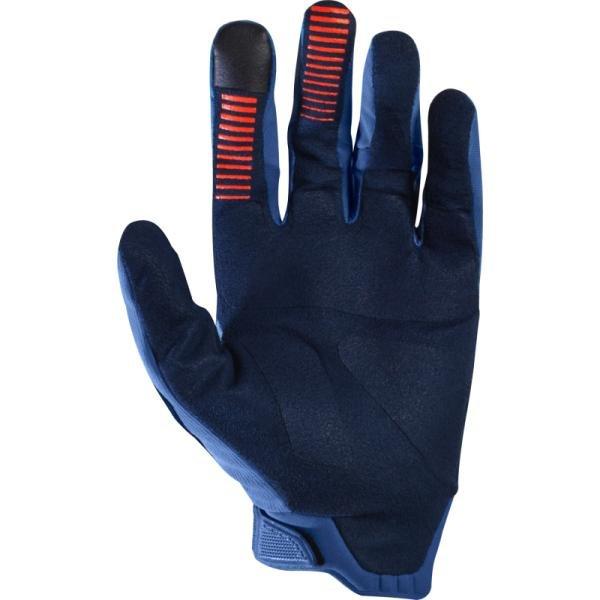 Велоперчатки Fox Legion Glove, синий 2018 (Размер: XL )