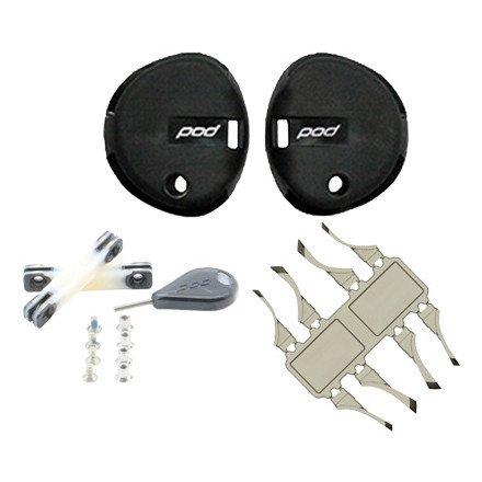Ремкомплект шарниров POD KX Hinge Refurb Set, KP140-000-NS