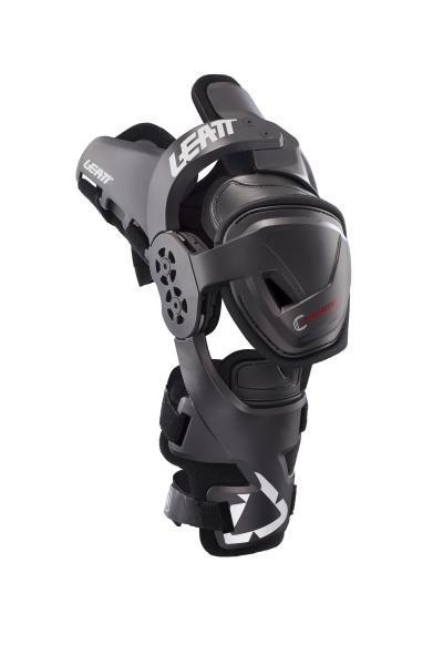 Наколенники подростковые Leatt Knee Brace C-Frame Junior, 5017010130