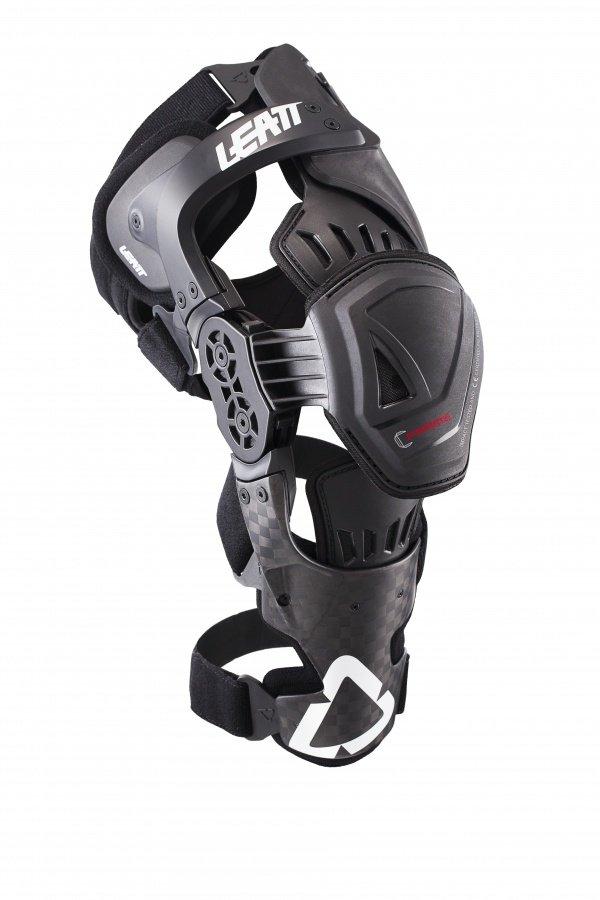 Наколенники Leatt Knee Brace C-Frame Pro Carbon 2018 (Размер: L/XL )
