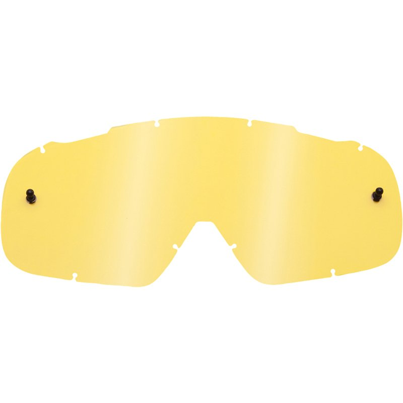 Линза Shift White Goggle Replacement Lens Standard Yellow, 21321-005-OS