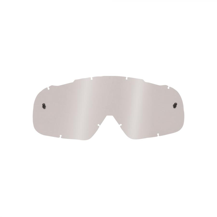 Линза подростковая Fox Main Youth Replacement Lens Clear, 20051-012-OS