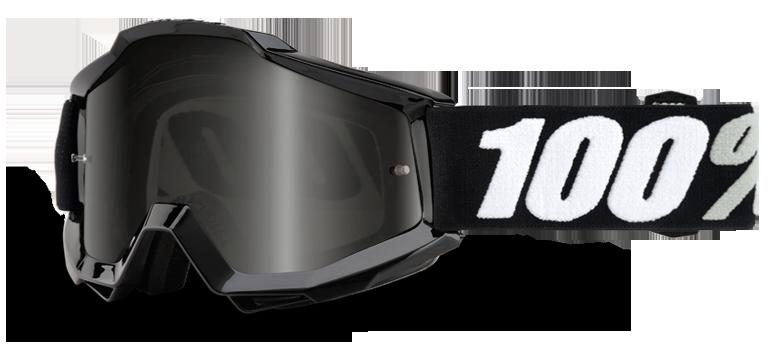 Велоочки 100% Accuri Sand Tornado / Grey Smoke Lens, 50201-059-02