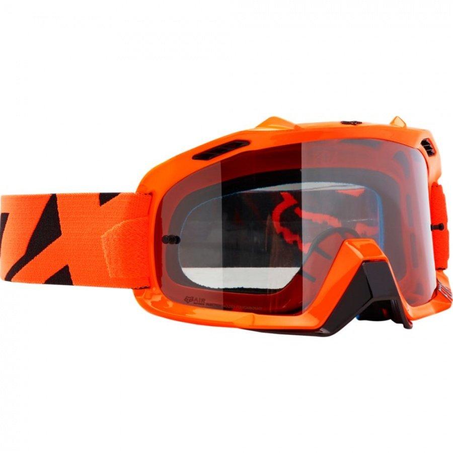 Велоочки Fox Air Defence Orange/Grey, 14594-009-NS