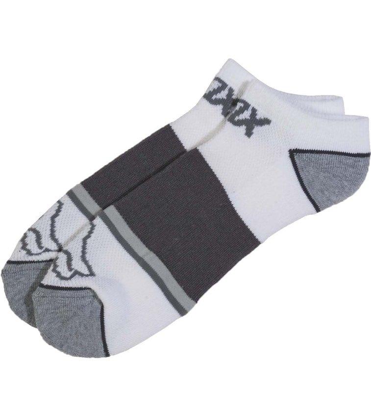Носки Fox Tech Midi Socks, 3 пары, серый 2017 (Размер: S/M )